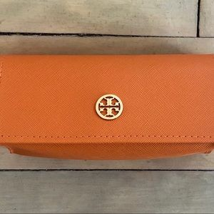 Tory Burch Authentic Soft Sunglasses Case